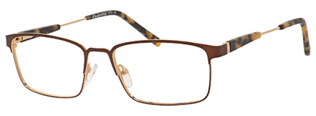 ESQUIRE 1575 Eyeglasses