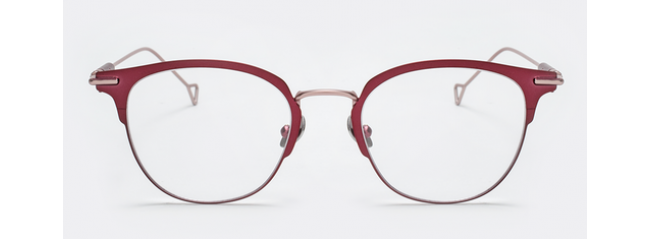 Haze Collection Coque Eyeglasses