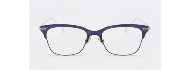 Haze Collection KARATO Eyeglasses