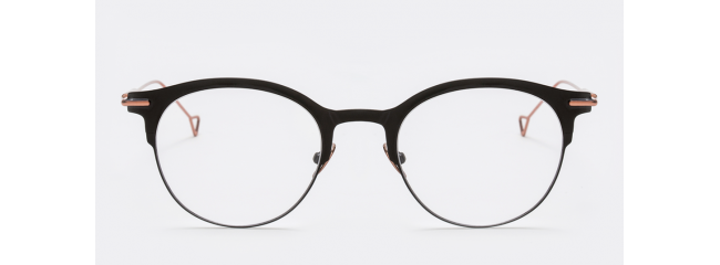 Haze Collection TESH Eyeglasses