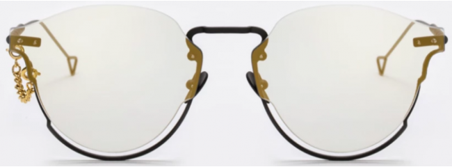 Haze acapulco sunglasses