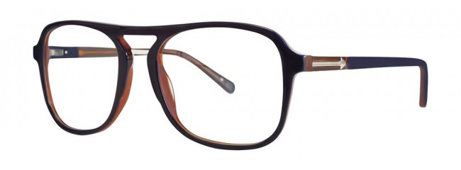 Original Penguin The Sheldon Rx Eyeglasses