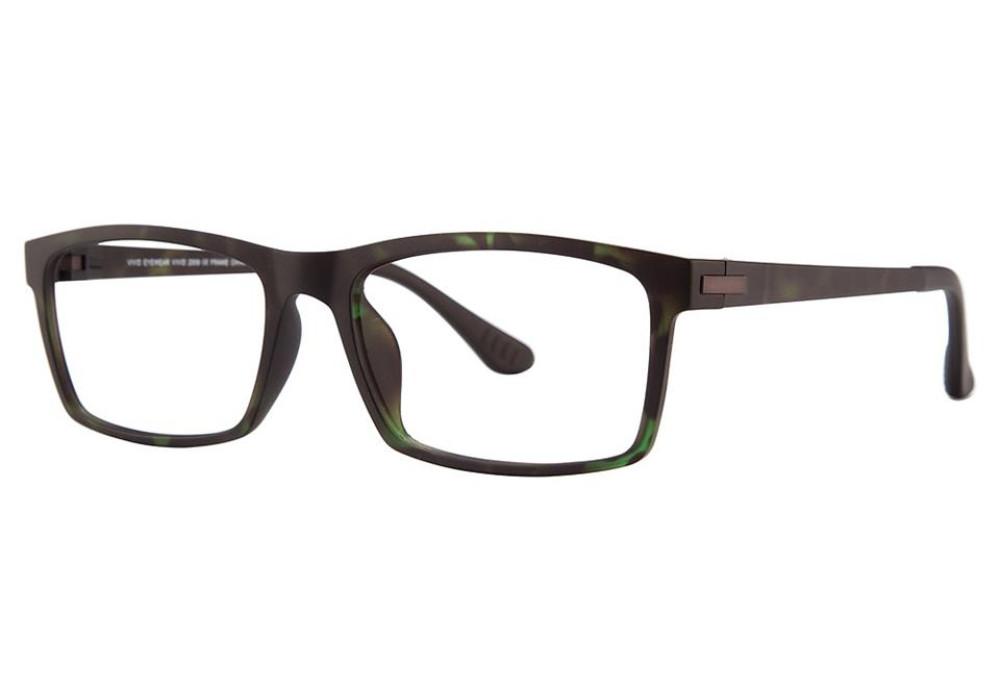 Vivid 2009 Eyeglasses