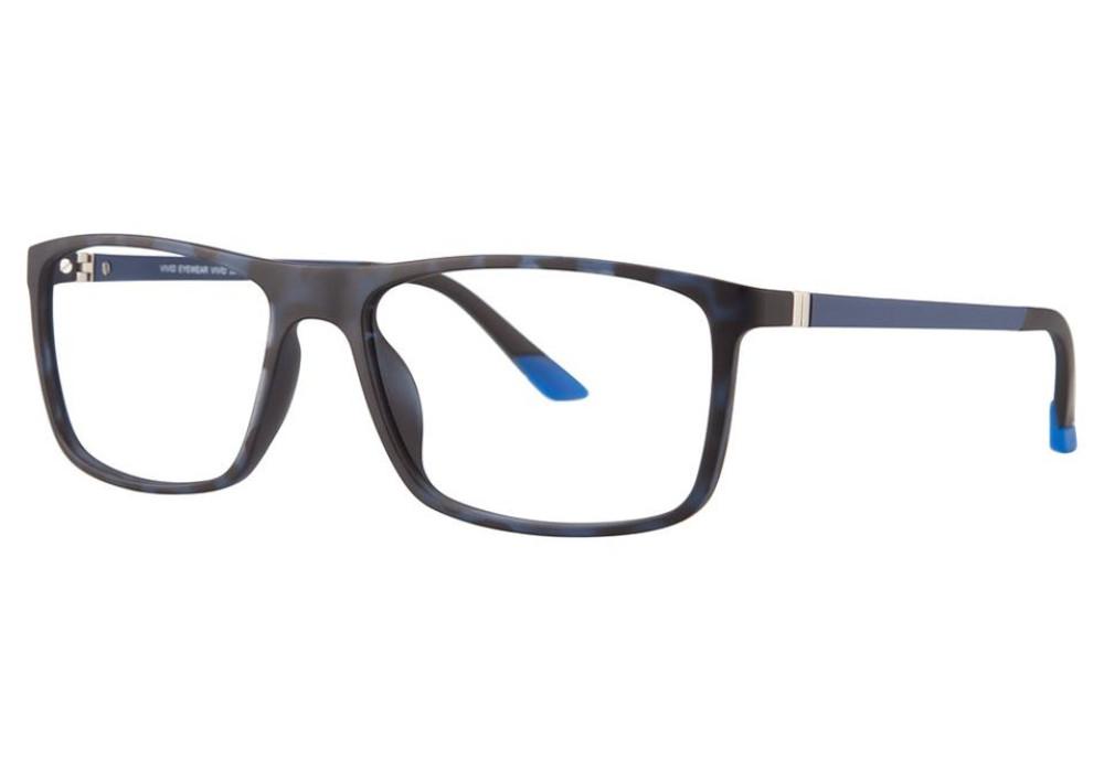 Vivid 2012 Eyeglasses
