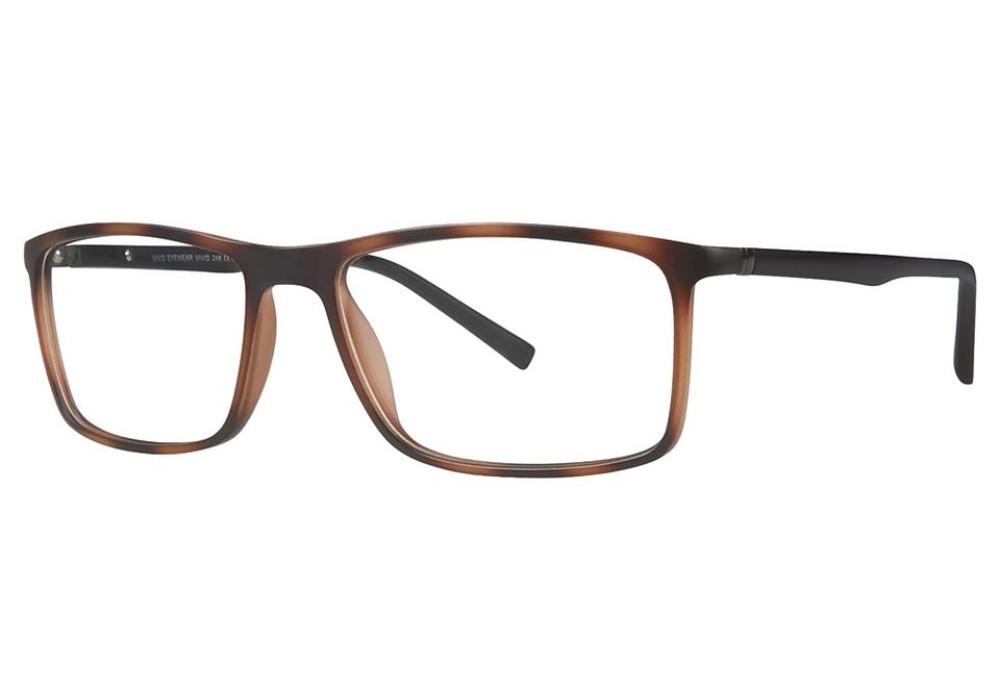 Vivid 246 Eyeglasses