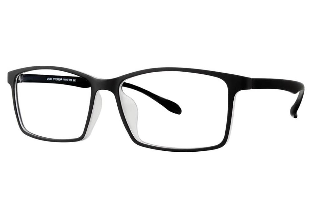 Vivid 256 Eyeglasses
