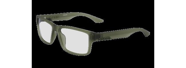 Dragon DR194 Count small Prescription Eyeglasses