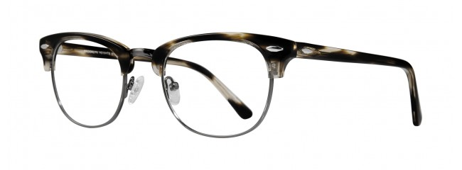 Brooklyn Clubster Eyeglasses