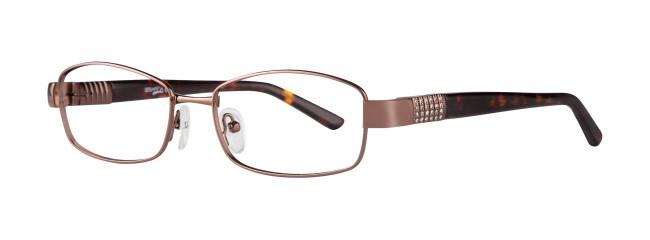 Serafina Daria Eyeglasses