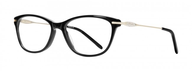 Serafina Leelo Eyeglasses