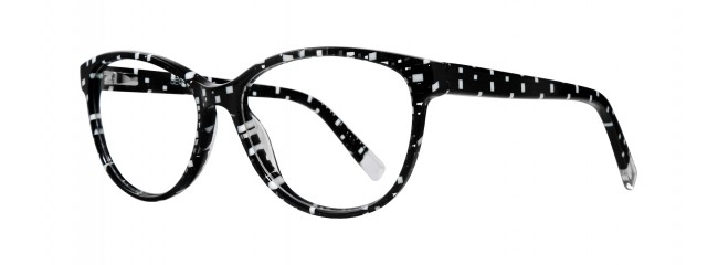 Serafina Luann Eyeglasses