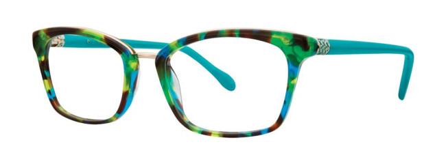 Lilly Pulitzer Bellmont Eyeglasses | Free Shipping - TodaysEyewear.com