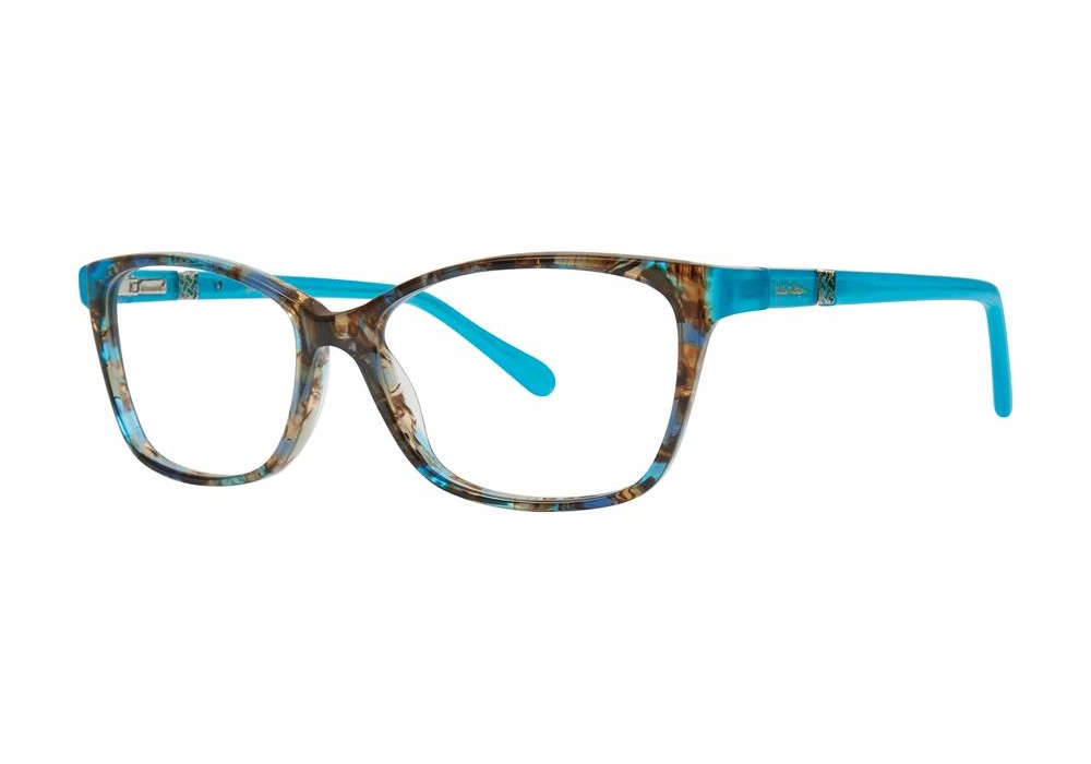 Lilly Pulitzer Bohdie  Eyeglasses