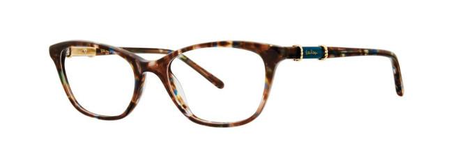 Lilly Pulitzer Castilla  Eyeglasses