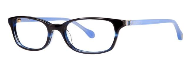 Lilly Pulitzer Daena  Eyeglasses | Free Shipping - TodaysEyewear.com