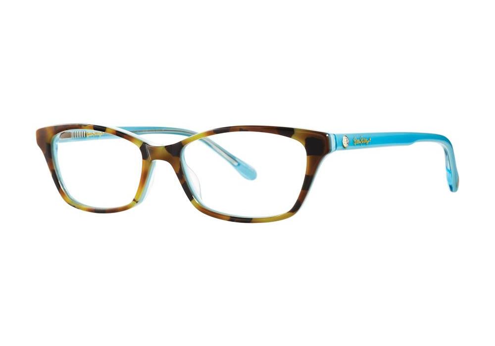 Lilly Pulitzer Harding  Eyeglasses