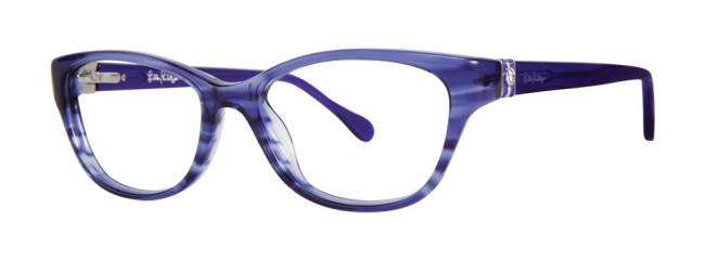 Lilly Pulitzer Holbrook  Eyeglasses |TodaysEyewear.com