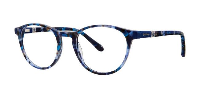 Lilly Pulitzer Jaci  Eyeglasses