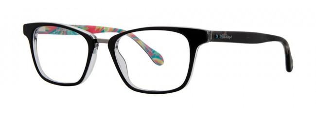 Lilly Pulitzer Klea  Eyeglasses | Free Shipping - TodaysEyewear.com