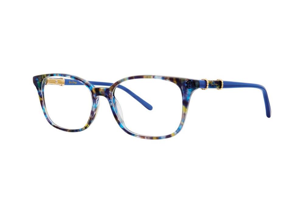 Lilly Pulitzer Lantana  Eyeglasses