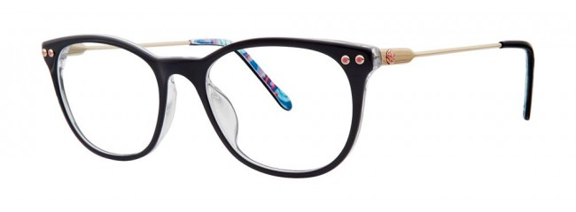 Lilly Pulitzer Lindy  Eyeglasses | Free Shipping - TodaysEyewear.com