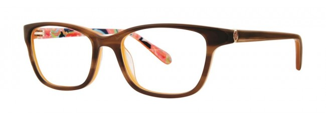 Lilly Pulitzer Marlowe  Eyeglasses | Free Shipping - TodaysEyewear.com