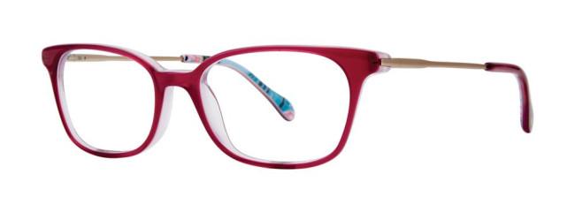 Lilly Pulitzer Mercer  Eyeglasses