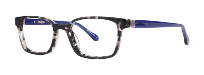 Lilly Pulitzer Reagen  Eyeglasses | Free Shipping - TodaysEyewear.com