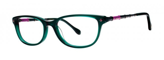 Lilly Pulitzer Thandie  Eyeglasses | Free Shipping - TodaysEyewear.com