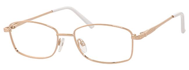 Enhance 4085 Eyeglasses